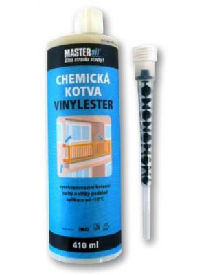 Chemická kotva vinylester