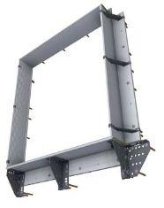 Päta okenného otvoru-parapetná časť so zosilňovacou konzolou XL